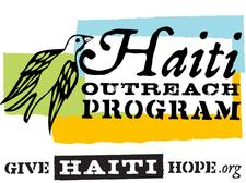 Haiti Outreach Program logo