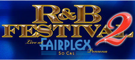 "R&B Festival ""Live"" at Fairplex 2013"