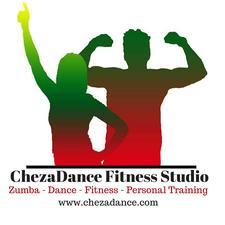 ChezaDance Fitness Studio logo
