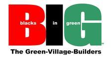 BIG: Blacks in Green logo