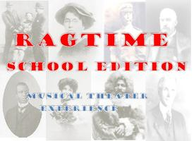 After School Matters Presents: RAGTIME!