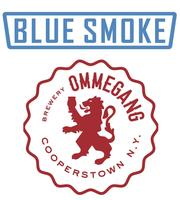 Blue Smoke & Brewery Ommegang Beer Pairing Dinner