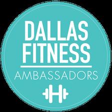 Dallas Fitness Ambassadors logo