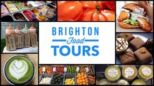 Brighton Food Tours logo
