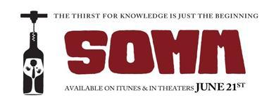 SOMM VIP Screening & Vallin Wine Reception at The...