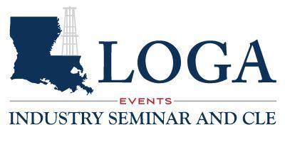 2013 LOGA Oil & Gas Seminar