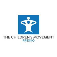 The Children's Movement of Fresno logo