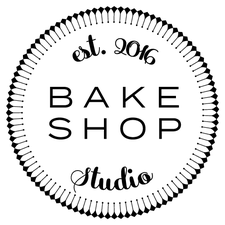 Bake Shop Studio logo