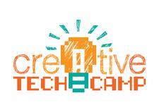 Creative Tech Camp logo