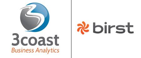 3coast/Birst Lunch & Learn-Hands-On Test Drive of...