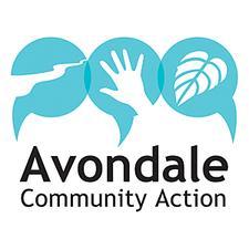 Avondale Community Action - Silvia Spieksma logo