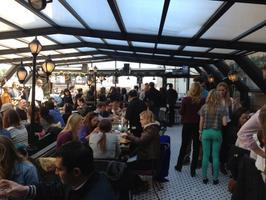 Saturday Jazz Brunch @ Hotel Chantelle Rooftop w Dandy...