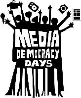 Media Democracy Days 2013