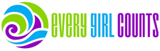 Every Girl Counts, Inc. logo