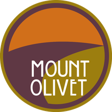 Mount Olivet Lutheran Church of Plymouth logo