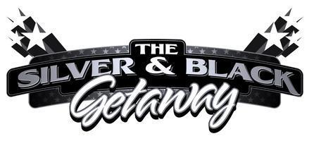 Silver & Black Getaway