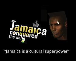 An Evening of How Jamaica Conquered the World