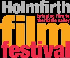 Holmfirth Film Festival  logo