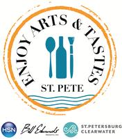 Enjoy Arts & Tastes Package