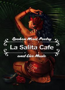 La Salita Cafe logo