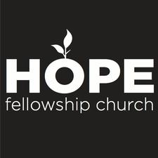Hope Fellowship Church logo