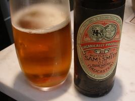 Samuel Smith Beer Dinner