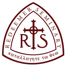 Redeemer Seminary Dallas logo
