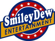 SmileyDew Entertainment logo