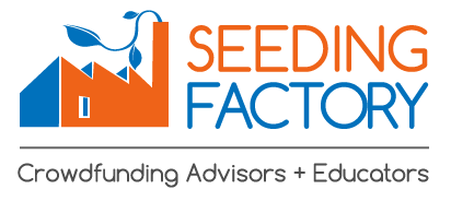 Crowdfunding Workshop - Advanced Level