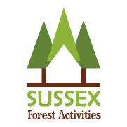 Sussex Forest Activities logo