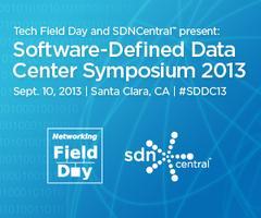 Software-Defined Data Center Symposium