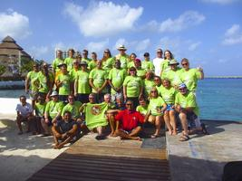 Scuba Club Social - Cozumel After Party
