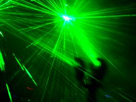 Young Alumni Network: Laser Tag