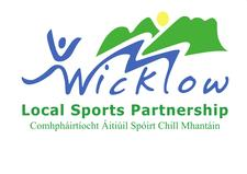 Wicklow Local Sports Partnership logo