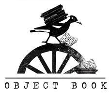 Object Book logo