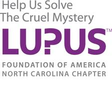 Lupus Foundation of America, North Carolina Chapter  logo
