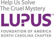 Lupus Foundation of America, North Carolina Chapter  logo