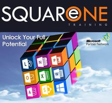 SquareOne Training logo