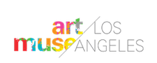 Art Muse Los Angeles logo