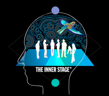 The Inner Stage logo