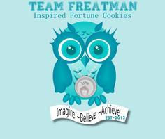 Team Freatman Sponsored Kansas City Training 9/13 - 9/14