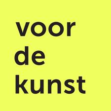 Stichting voordekunst logo