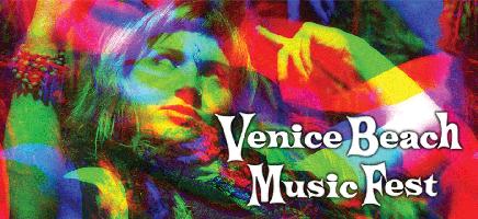 Venice Beach Music Festival 8