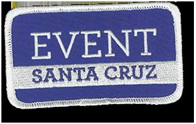 Event Santa Cruz