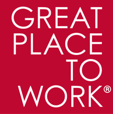 Great Place To Work Ireland logo
