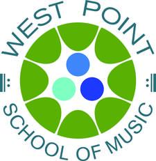 West Point School of Music logo