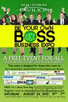 Be Your Own Boss: Business Expo