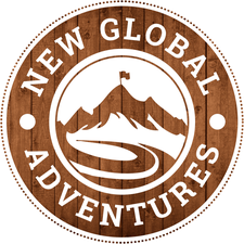 New Global Adventures logo
