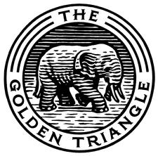 The Golden Triangle logo