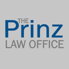 The Prinz Law Office logo